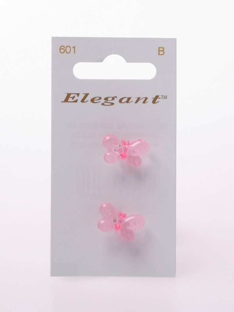 Elegant Knopen - Elegant 601