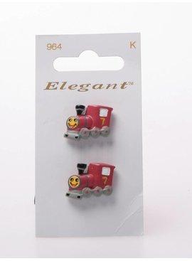 Elegant Knopen - Elegant 964