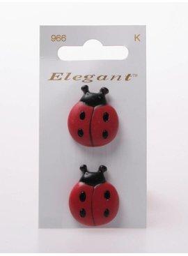 Elegant Knopen - Elegant 966