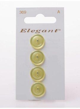 Elegant Knopen - Elegant 369