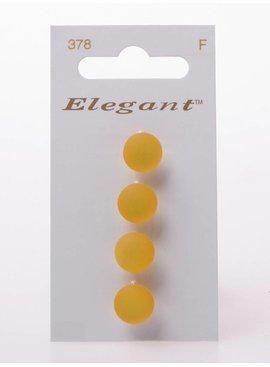 Elegant Knopen - Elegant 378