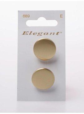 Elegant Knopen - Elegant 689