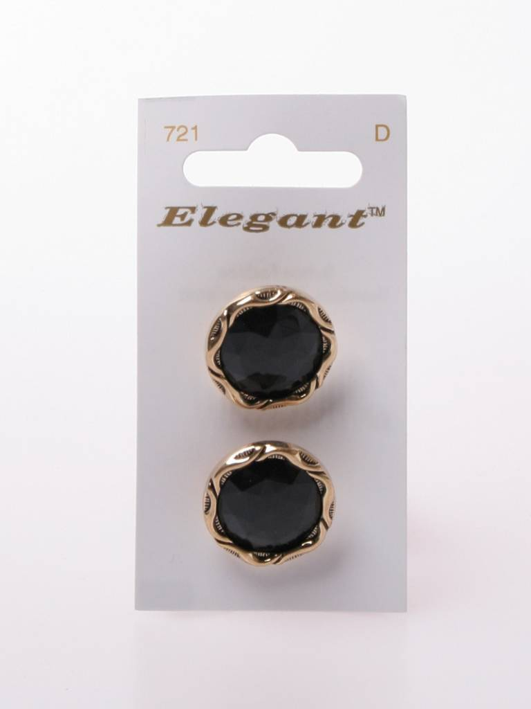 Elegant Knopen - Elegant 721
