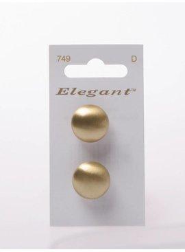 Elegant Knopen - Elegant 749