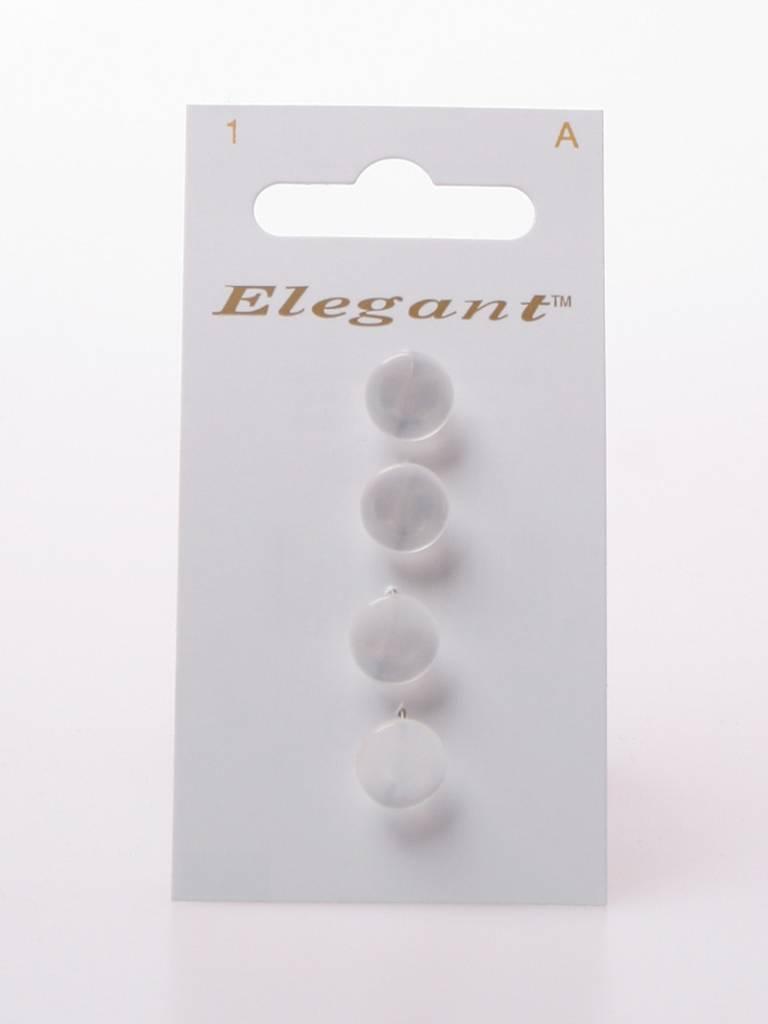 Elegant Knopen - Elegant 001