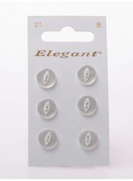 Elegant Knopen - Elegant 021