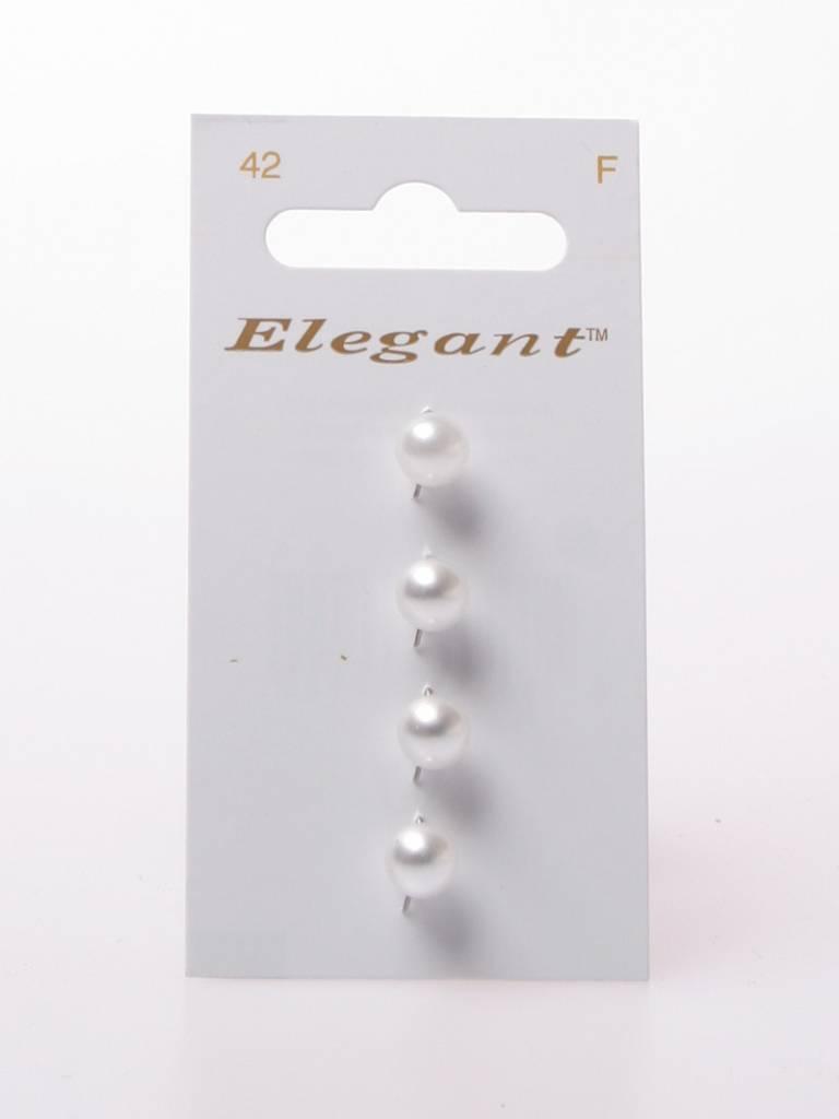 Elegant Knopen - Elegant 042