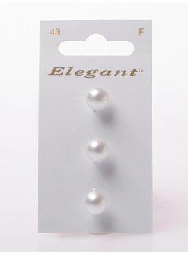 Elegant Knopen - Elegant 043