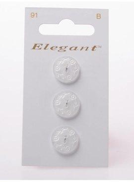 Elegant Knopen - Elegant 091