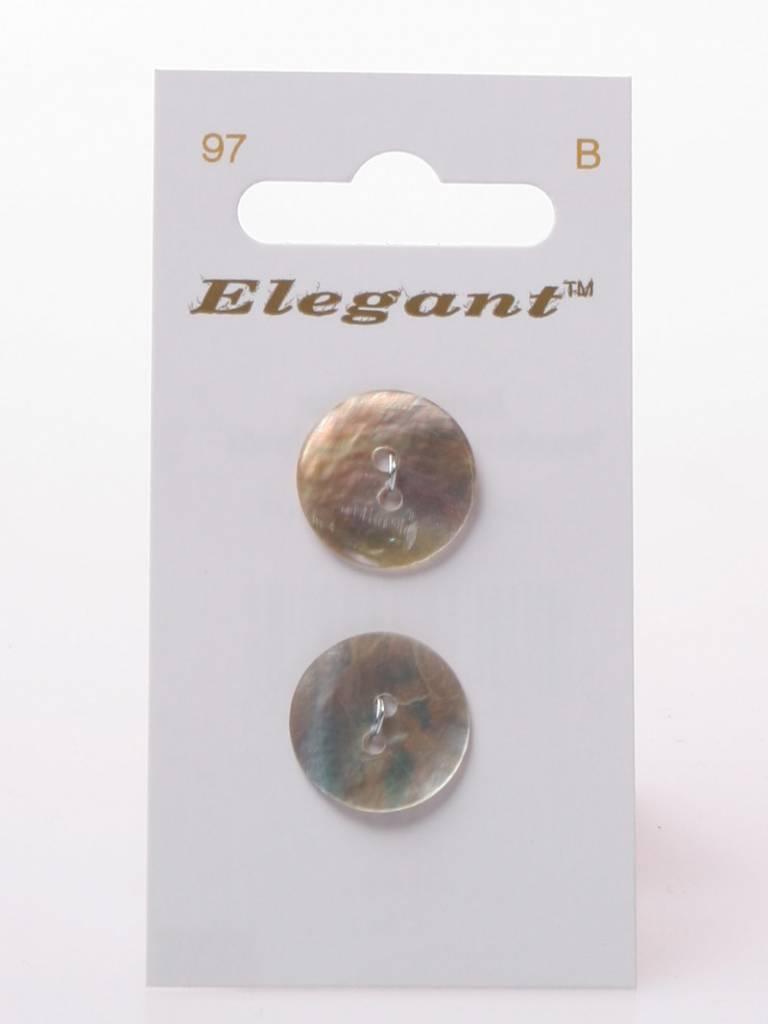 Elegant Knopen - Elegant 097