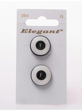Elegant Knopen - Elegant 254