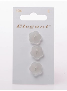 Elegant Knopen - Elegant 104