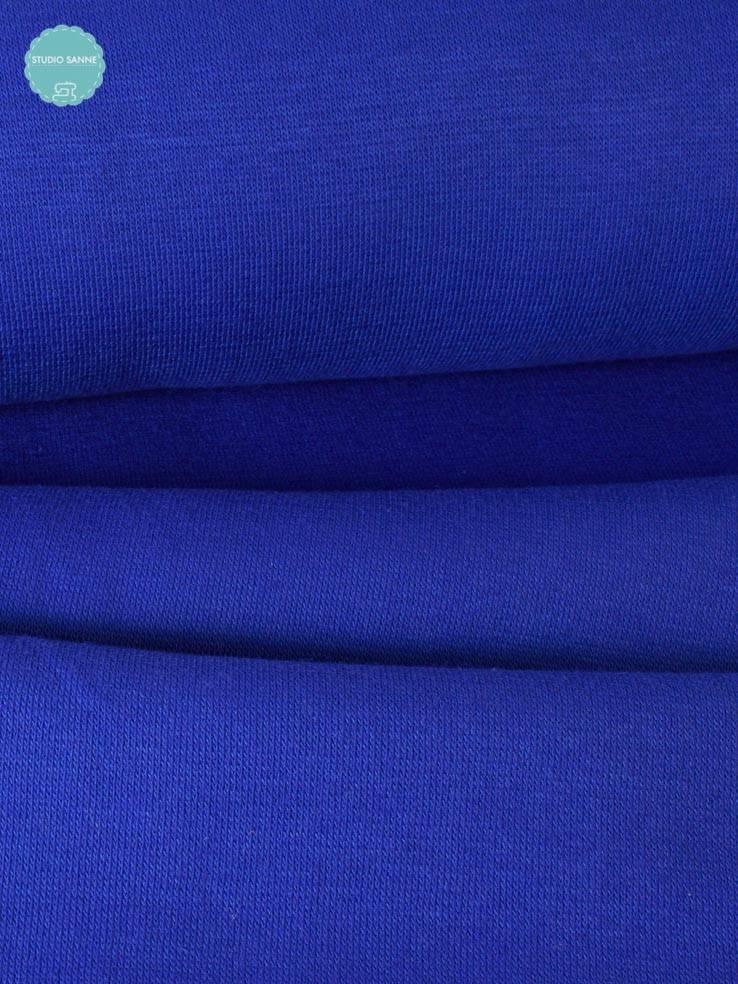 13€ p/m - Blauw - Boordstof