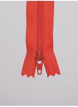 YKK Rood Oranje 024 - 3 mm Breed