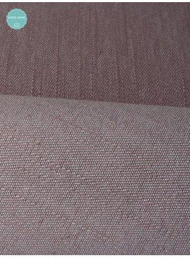 La maison victor 17,80 Euro Per Meter - Oud Roze - Jeans