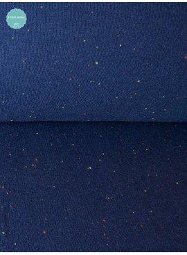 14 Euro Per Meter - Cosy Colors Donker Blauw