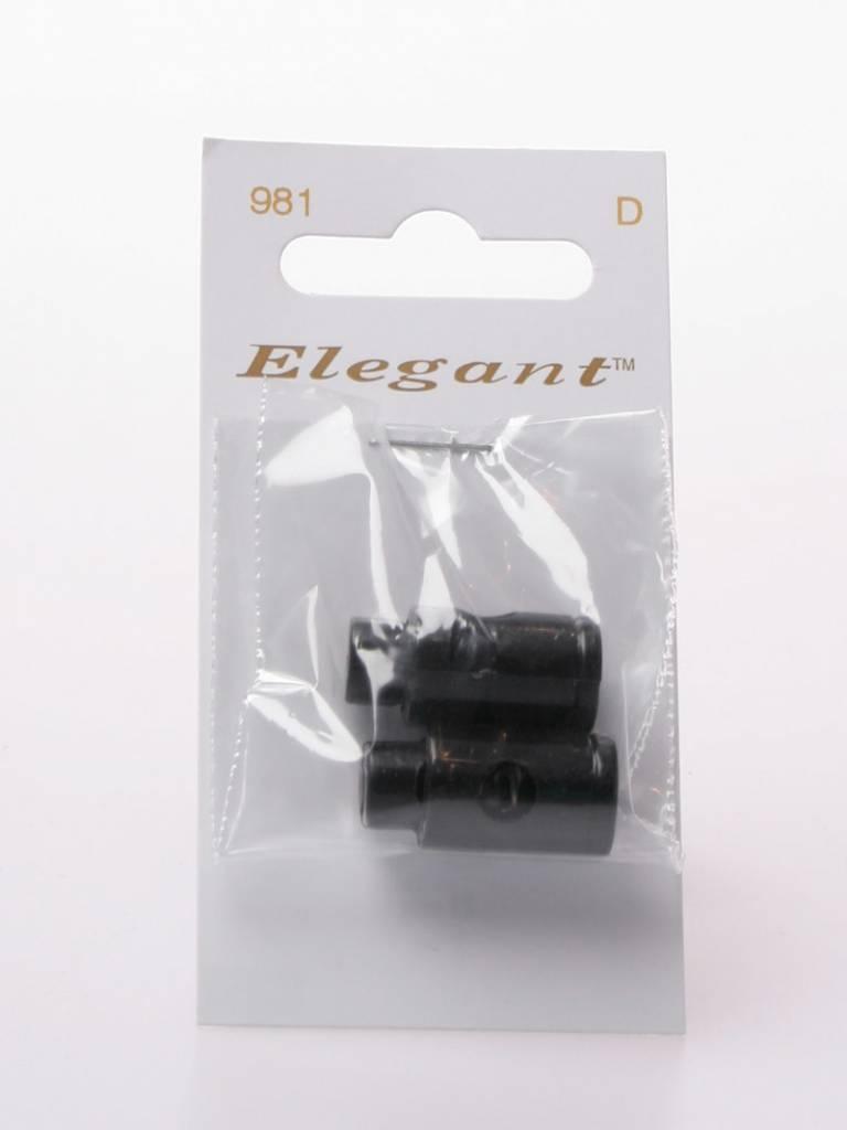 Elegant Koordstoppers - Elegant 981