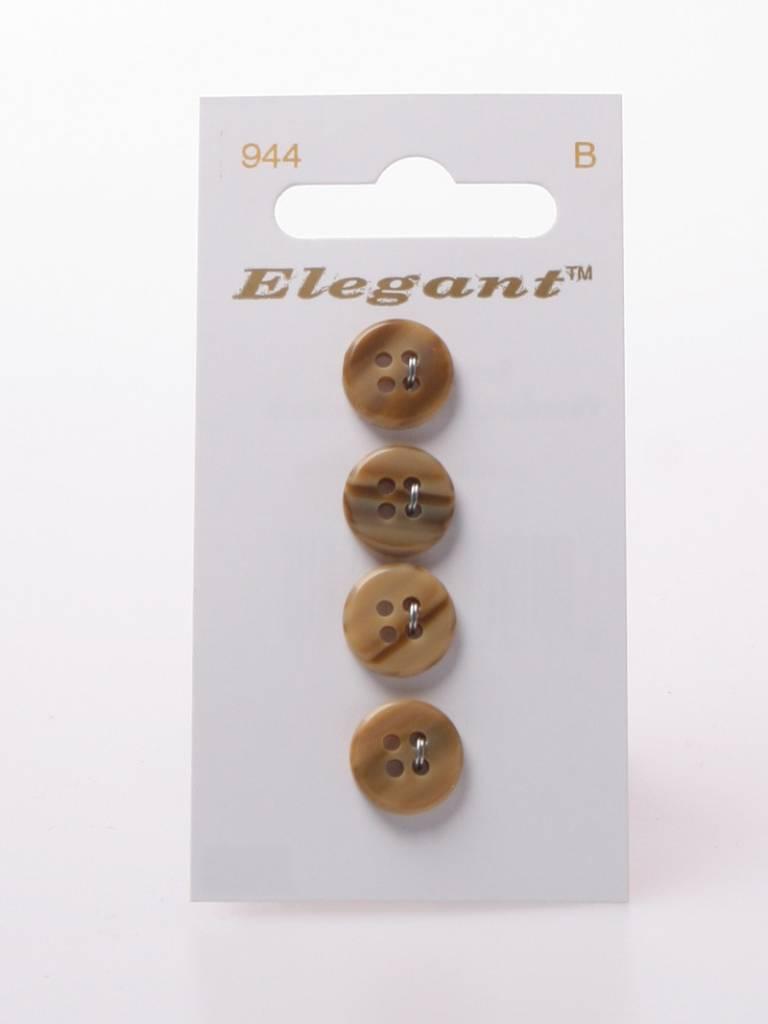 Elegant Knopen - Elegant 944