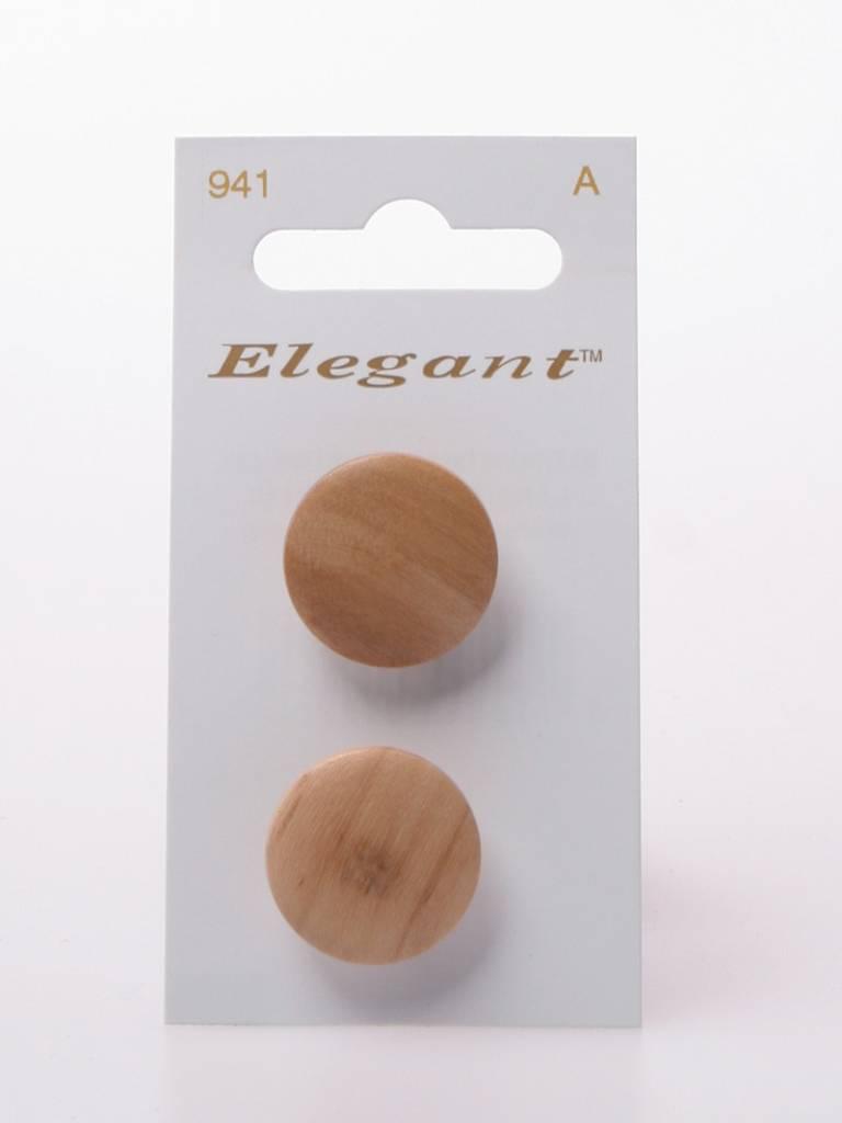 Elegant Knopen - Elegant 941