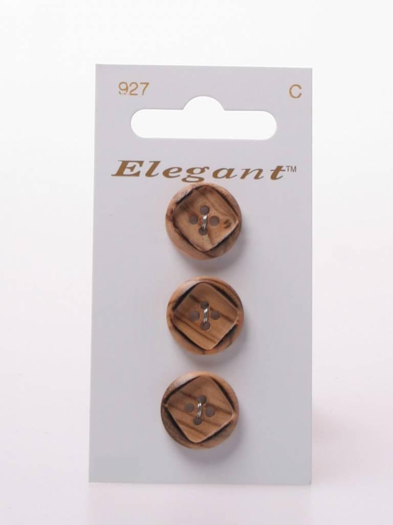 Elegant Knopen - Elegant 927