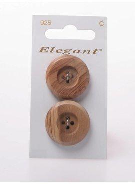 Elegant Knopen - Elegant 925