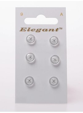 Elegant Knopen - Elegant 009