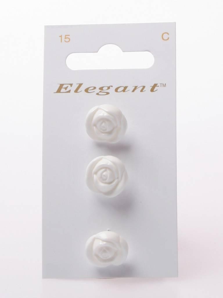 Elegant Knopen - Elegant 015