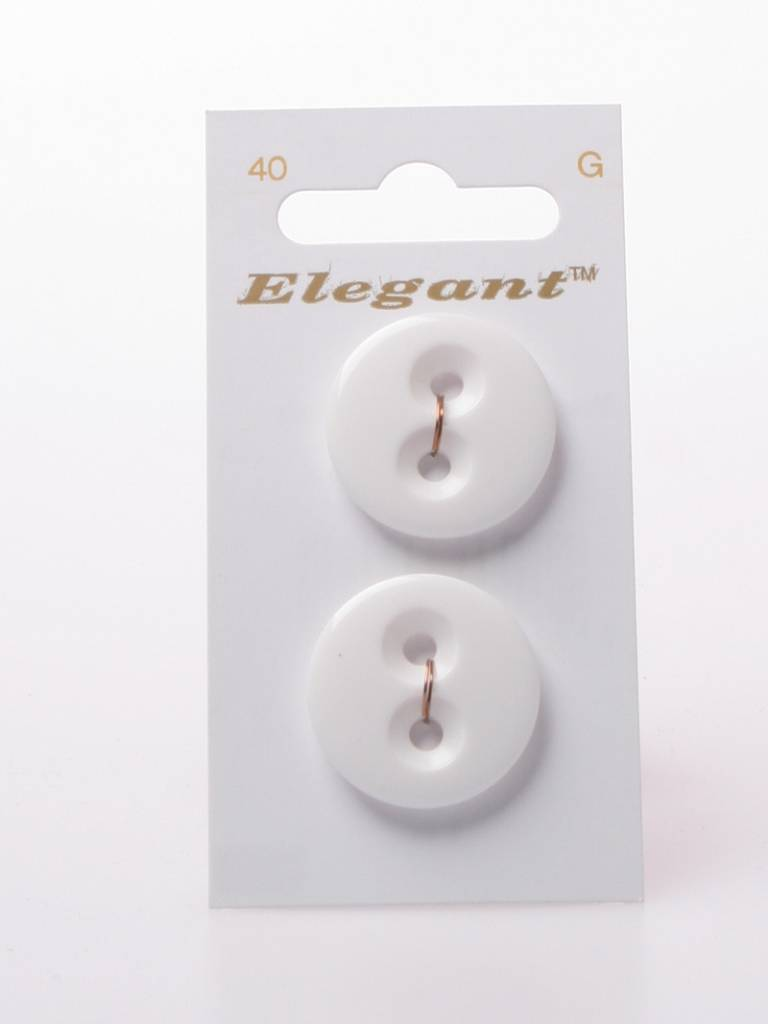 Elegant Knopen - Elegant 040