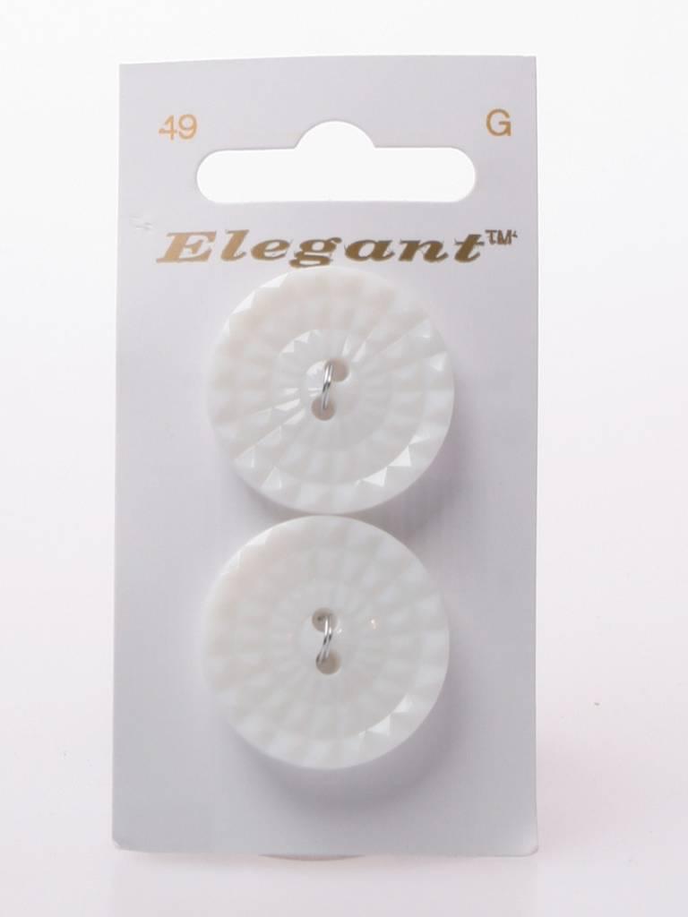 Elegant Knopen - Elegant 049