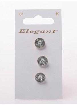 Elegant Knopen - Elegant 081