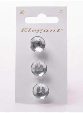 Elegant Knopen - Elegant 098