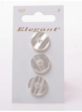 Elegant Knopen - Elegant 107