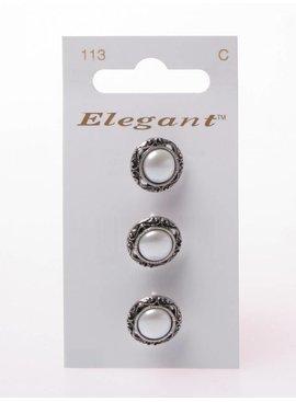 Elegant Knopen - Elegant 113