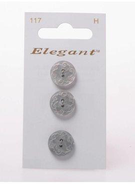 Elegant Knopen - Elegant 117
