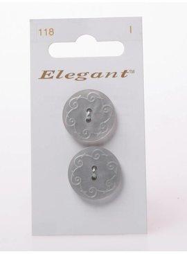 Elegant Knopen - Elegant 118
