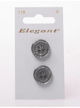 Elegant Knopen - Elegant 119