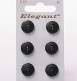 Elegant Knopen - Elegant 219