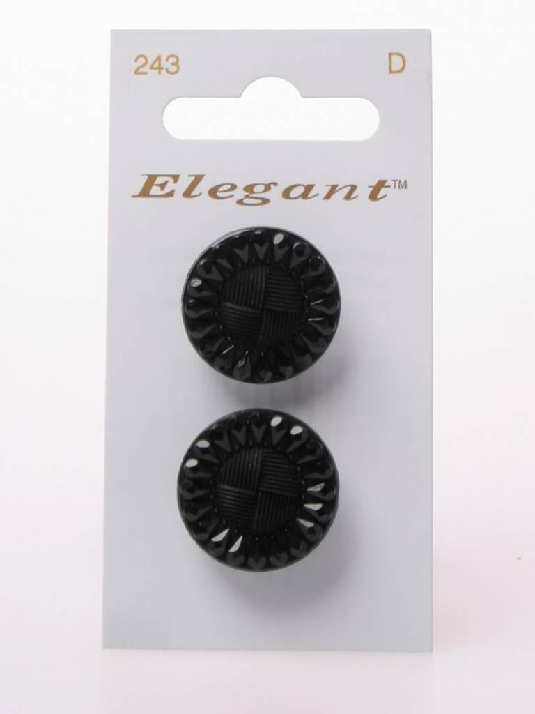 Elegant Knopen - Elegant 243