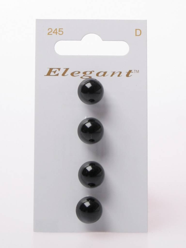 Elegant Knopen - Elegant 245
