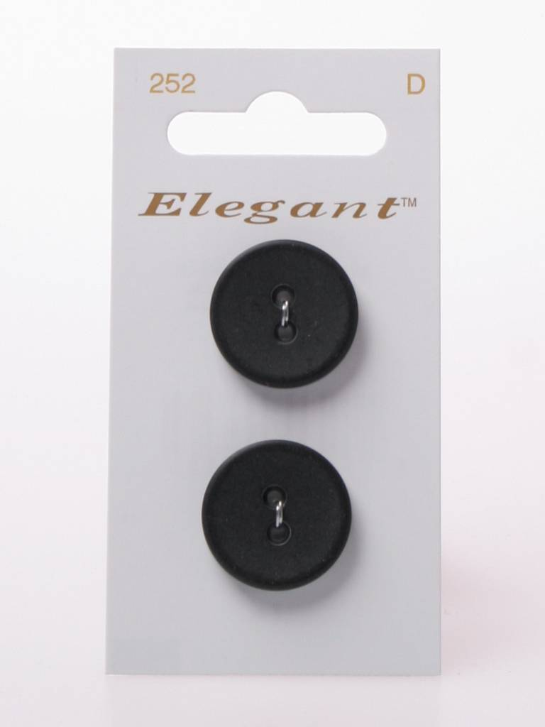 Elegant Knopen - Elegant 252