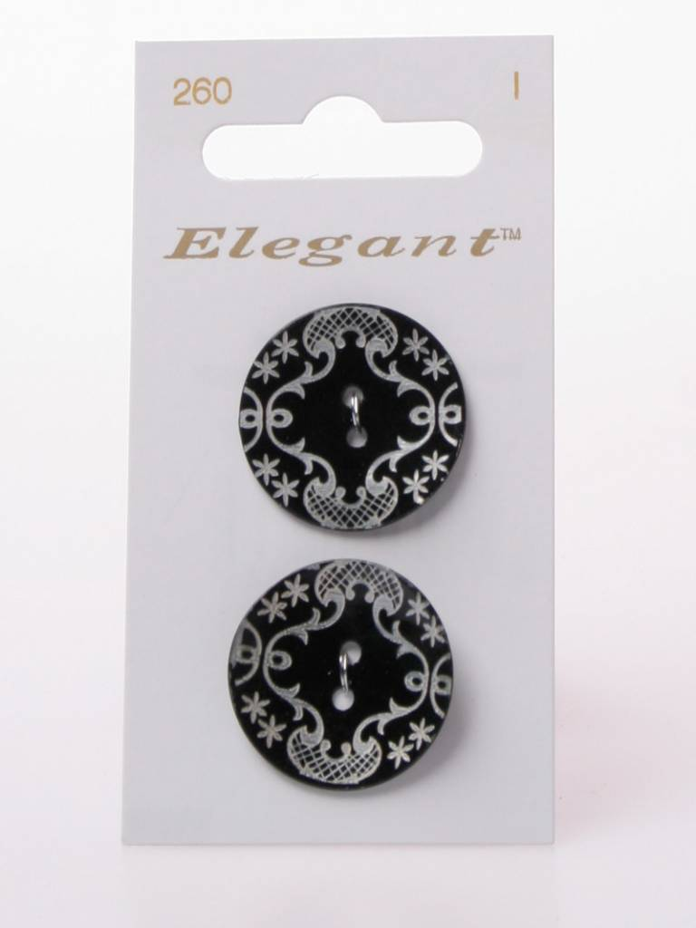 Elegant Knopen - Elegant 260