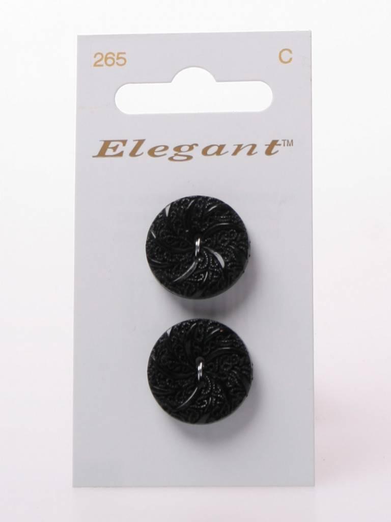 Elegant Knopen - Elegant 265