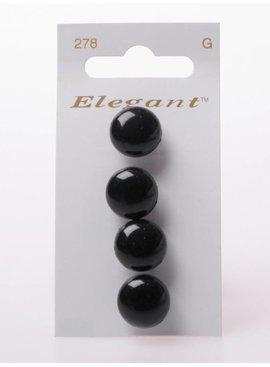 Elegant Knopen - Elegant 278