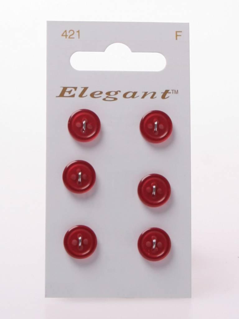 Elegant Knopen - Elegant 421
