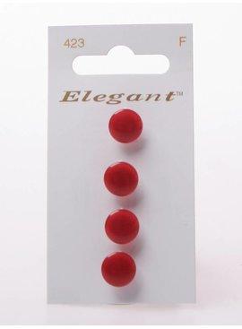 Elegant Knopen - Elegant 423