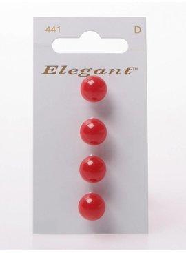 Elegant Knopen - Elegant 441