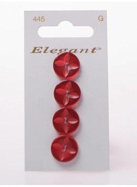 Elegant Knopen - Elegant 445