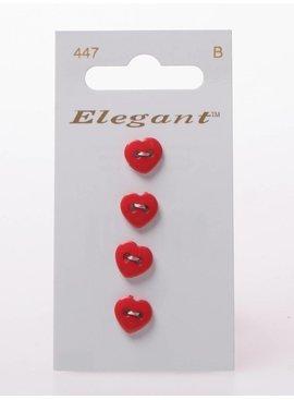 Elegant Knopen - Elegant 447