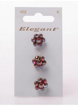 Elegant Knopen - Elegant 452
