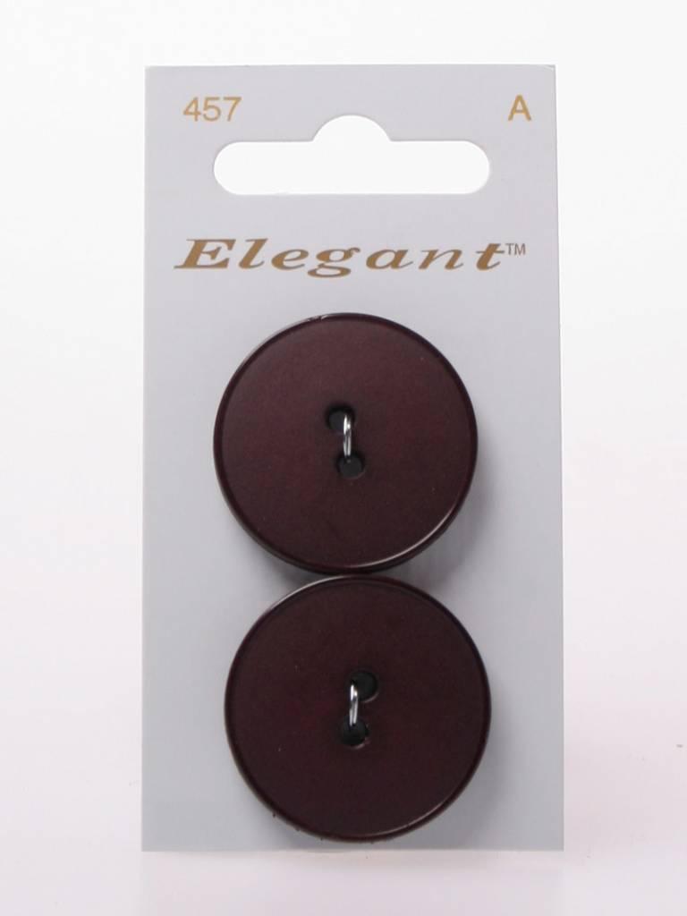 Elegant Knopen - Elegant 457